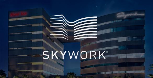 Sky Work