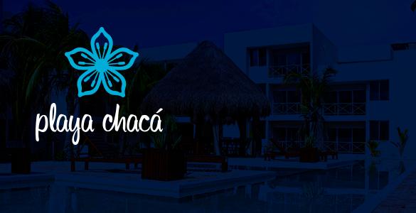Playa Chacá